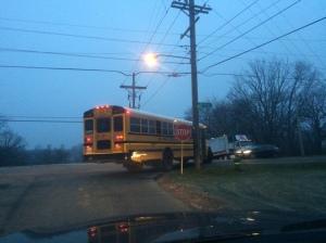 School Bus too