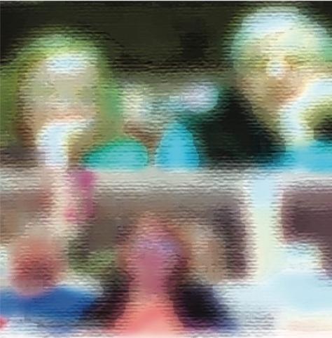 Zoom art